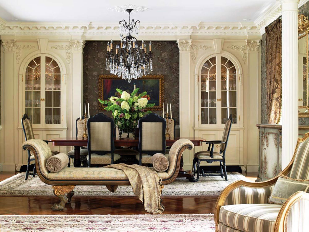 Traditional-interior-design-style-and-ideas-12 Traditional-interior-design-style and ideas