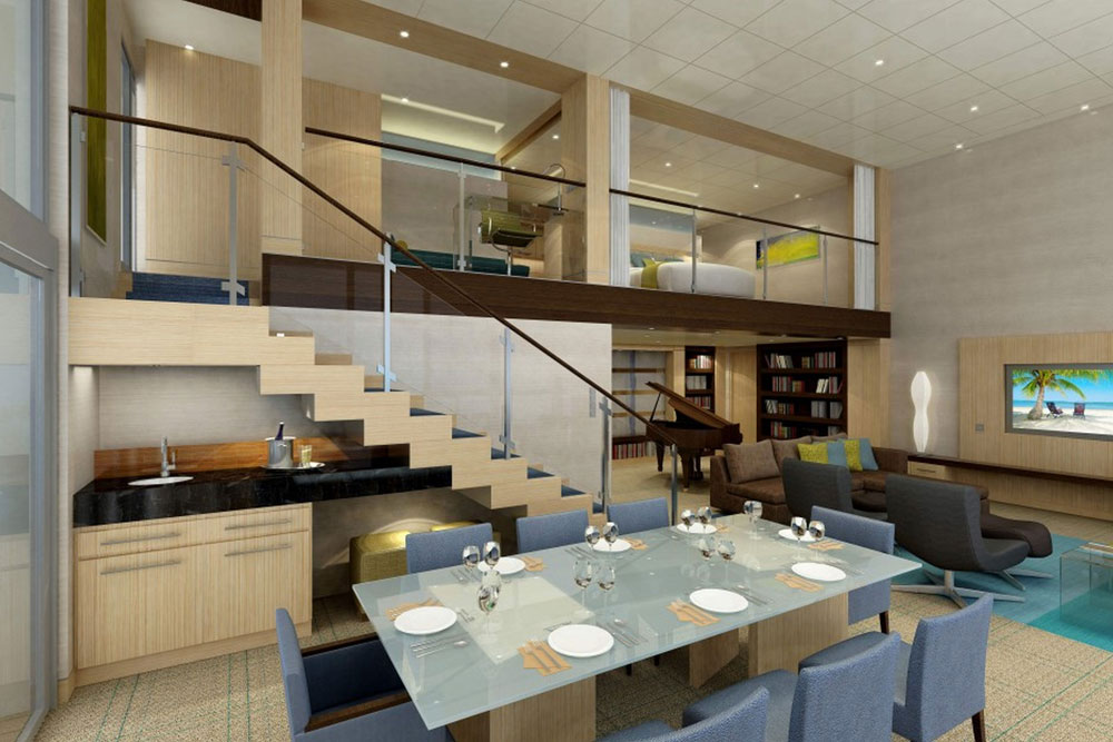 Using the Space Under the Stairs Design your own dream home using these design principles