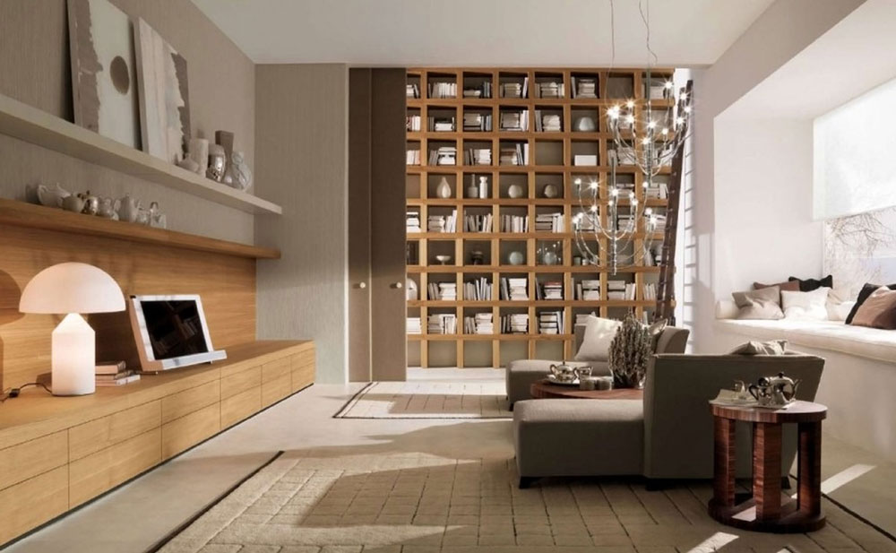 Usable Space and Negative Space 2 Design your own dream home using these design principles