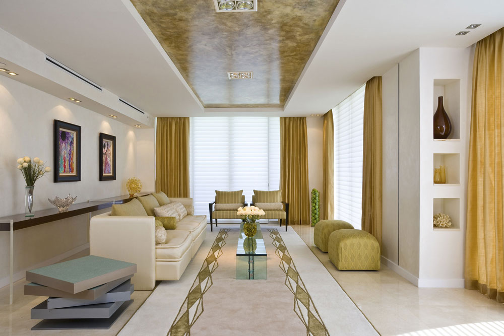 Knowing what you like Design your own dream home using these design principles