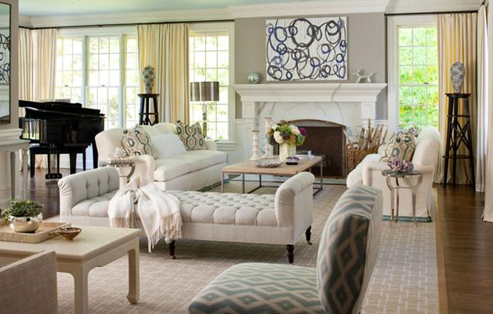 Know yourself Design your own dream home with these design principles