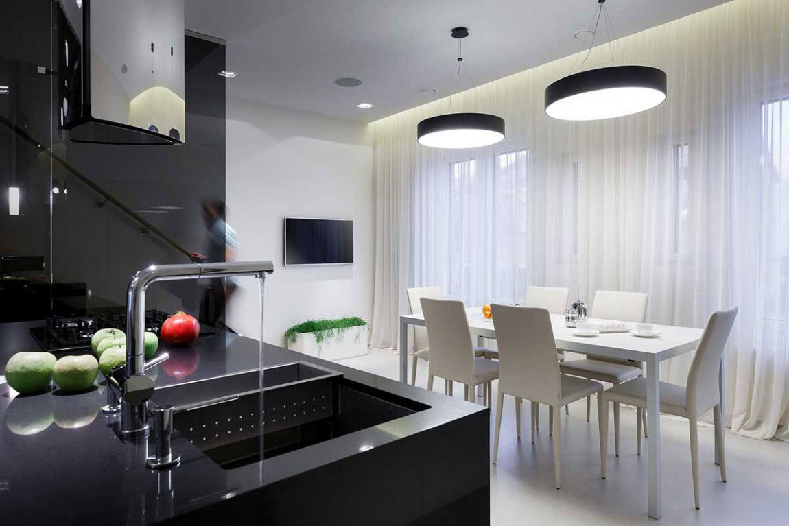 Amazing-renovated-apartment-with-a-contemporary-view-of-Saint-Petersburg-5 Amazing-renovated apartment with a contemporary-view of Saint Petersburg