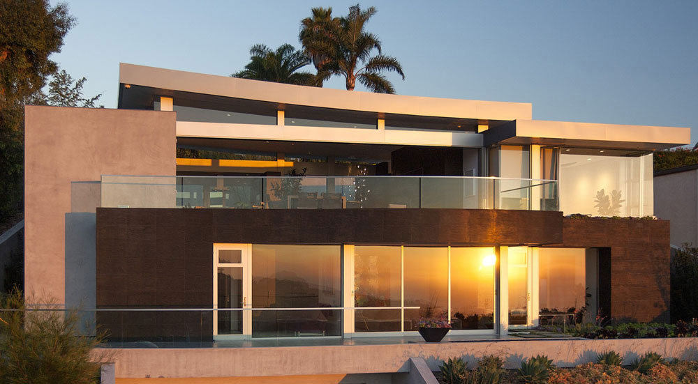 Ellis-Residenz-1 Homes with beautiful architecture and interior design by McClean Design