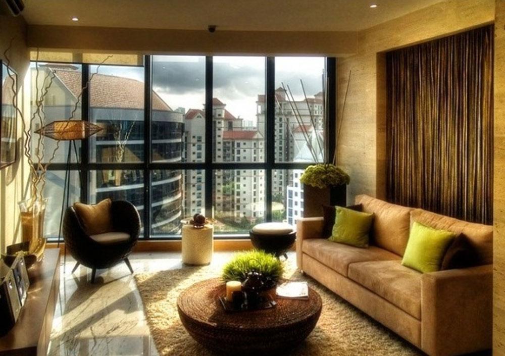 Living room-interior-painting-ideas-4 living room-interior-painting-ideas