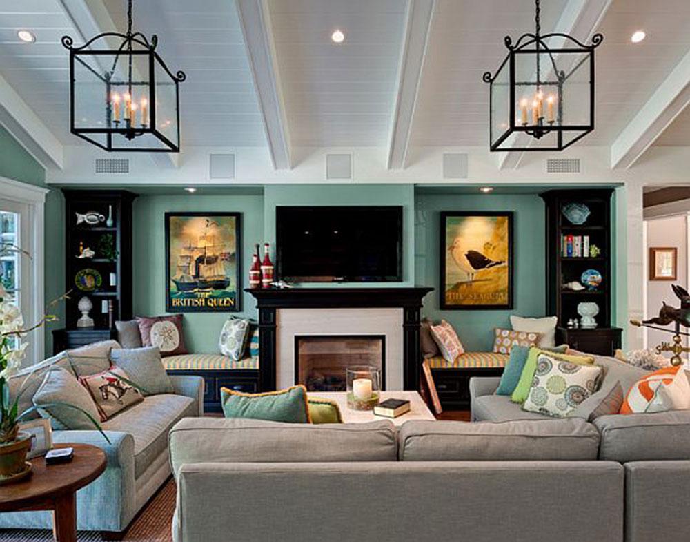 Living room-interior-painting-ideas-5 living room-interior-painting-ideas