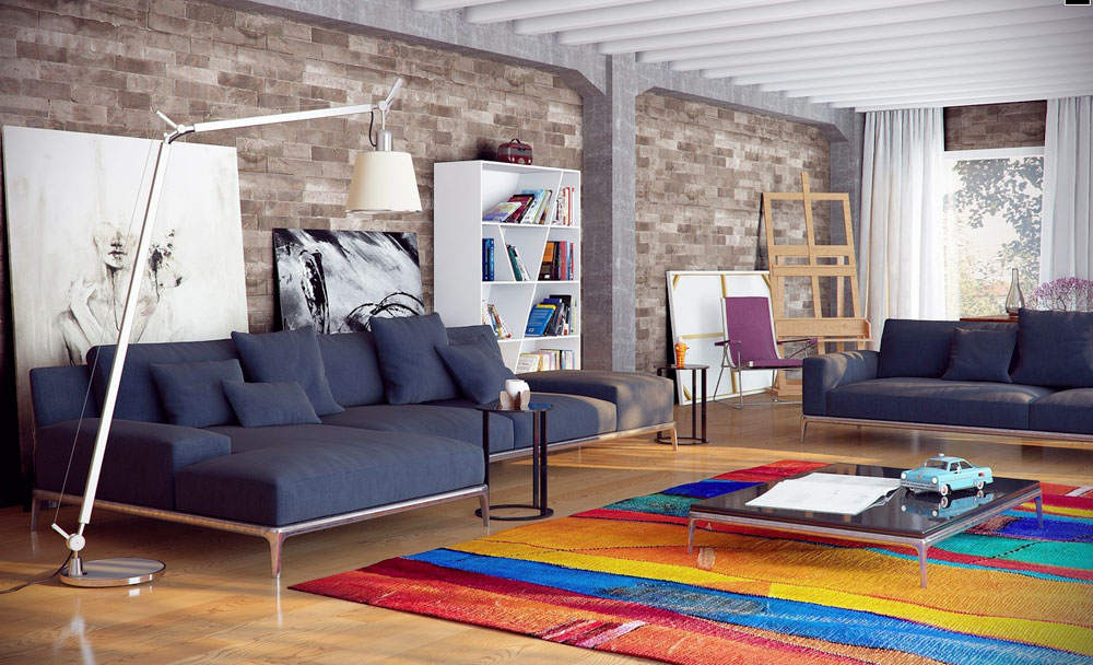 A-Carpet-fabrics-should-also-be-considered1 How to choose the right carpet for a room