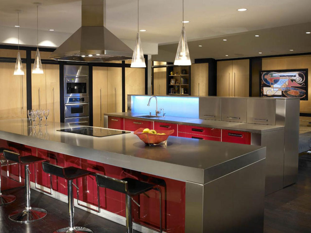 Plan For Your Next Kitchen Project Using These Kitchen Interior Pictures 1 Plan For Your Next Kitchen Project Using These Kitchen Interior Pictures