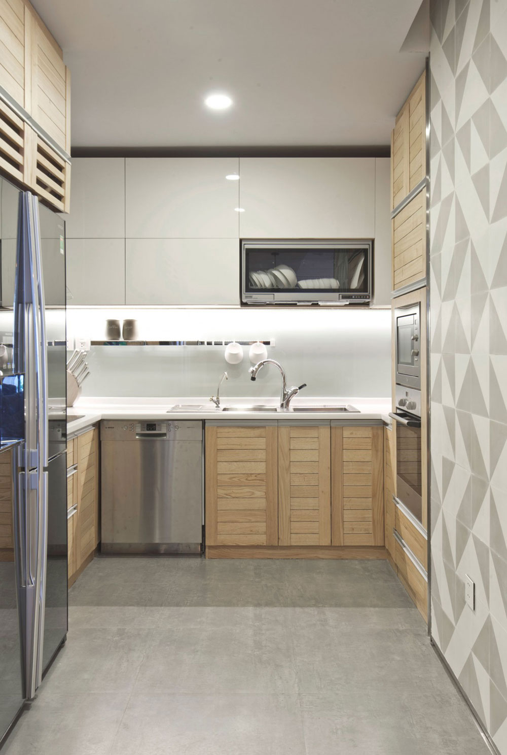 Plan For Your Next Kitchen Project Using These Kitchen Interior Pictures 9 Plan For Your Next Kitchen Project Using These Kitchen Interior Pictures