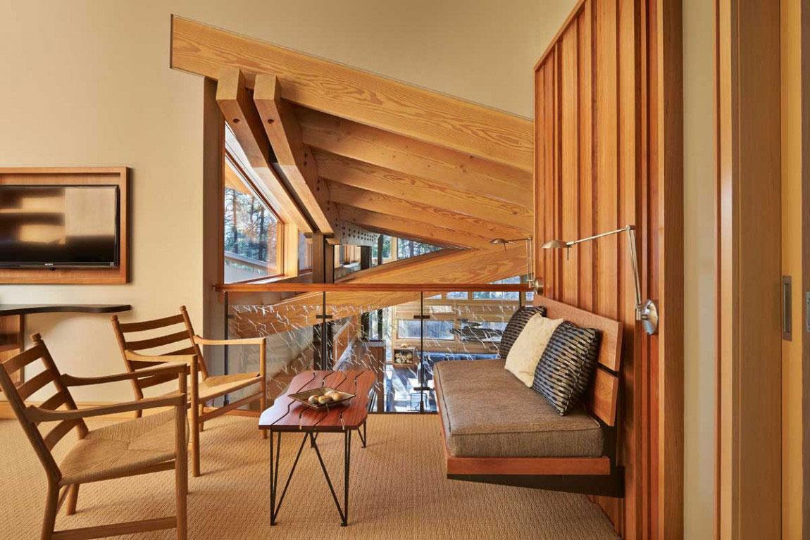 The Mazama-House-A-home-of-a-unique-design-9 The Mazama-House - A home of a unique design