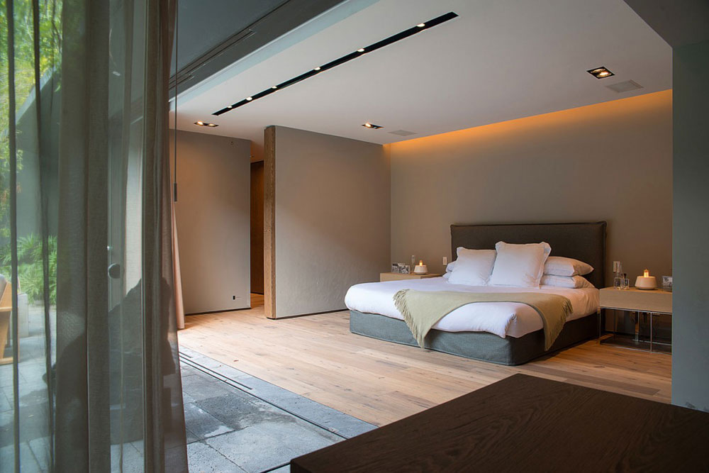 Cool modern design bedrooms that take advantage of every inch of space. 2 Cool modern design bedrooms that take advantage of every inch of space