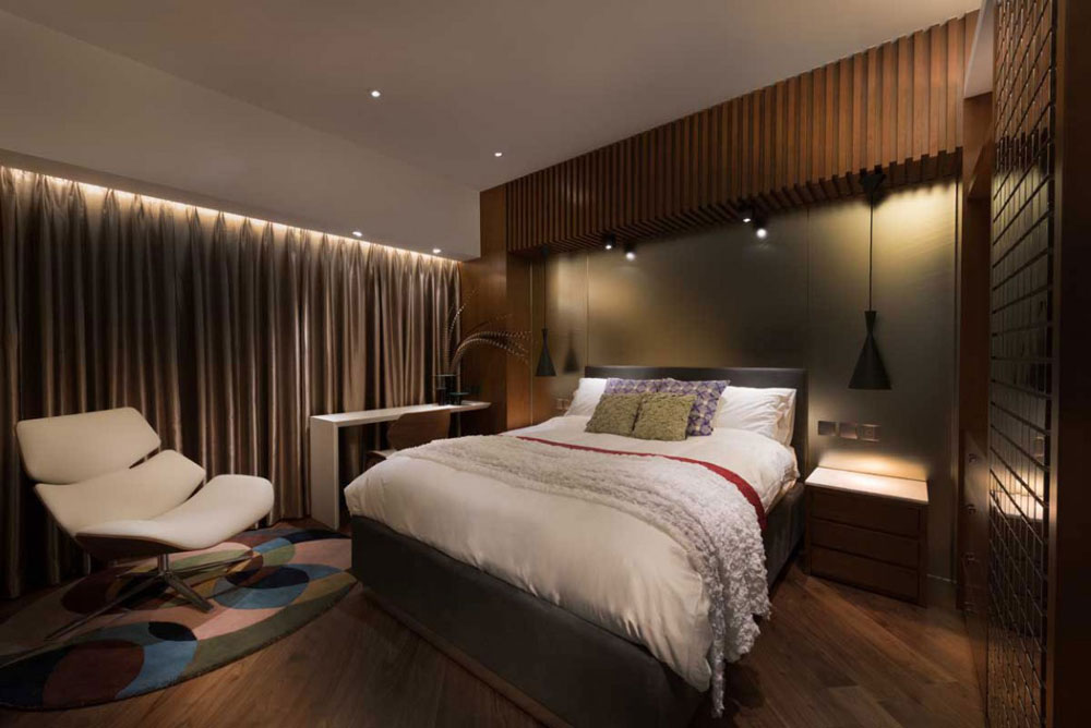 Cool Modern Design Bedrooms That Take Advantage Of Every Inch Of Space 8 Cool Modern Design Bedrooms That Take Advantage Of Every Inch Of Space