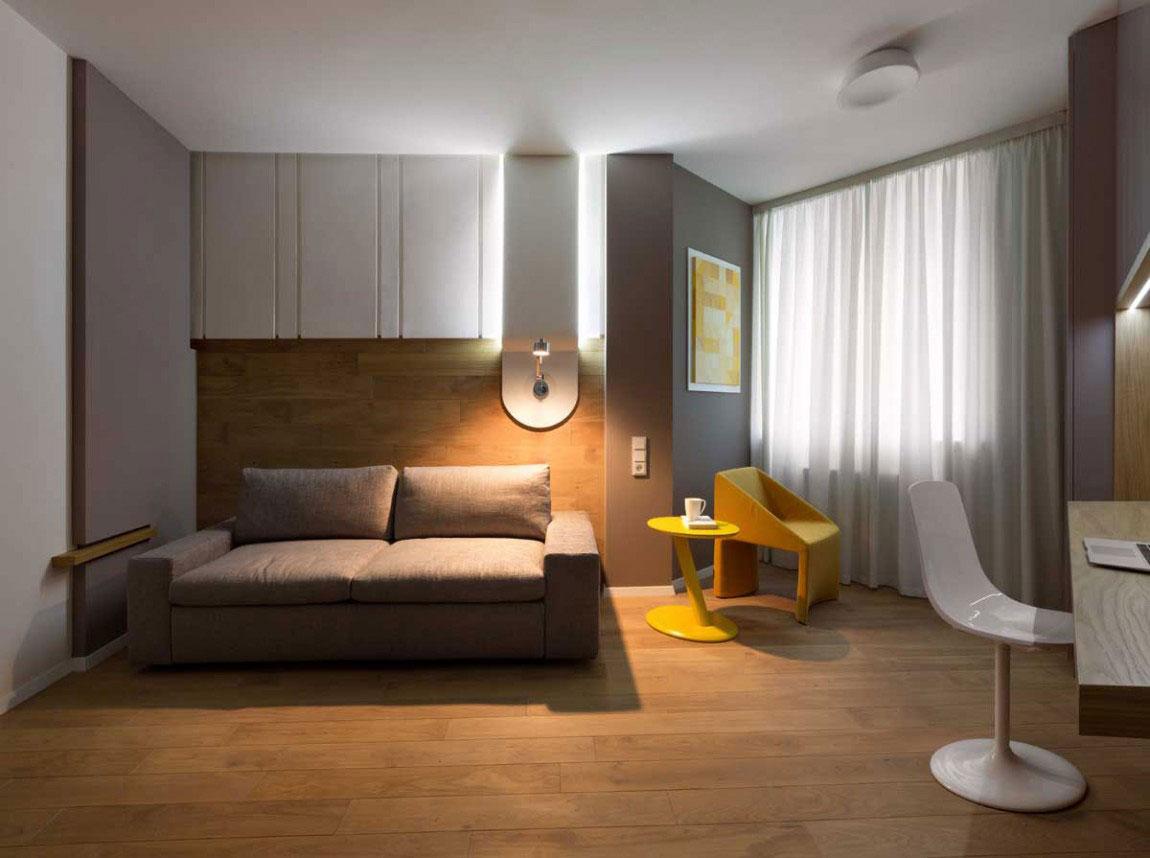 The futuristic apartment that Denis-Rakaev-created-moon-box-8 The futuristic apartment that Denis Rakaev created - moon-box