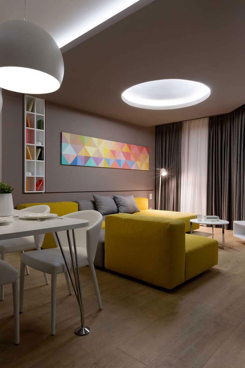 The futuristic apartment that Denis-Rakaev-created-moon-box-12 The futuristic apartment that Denis Rakaev created - moon-box