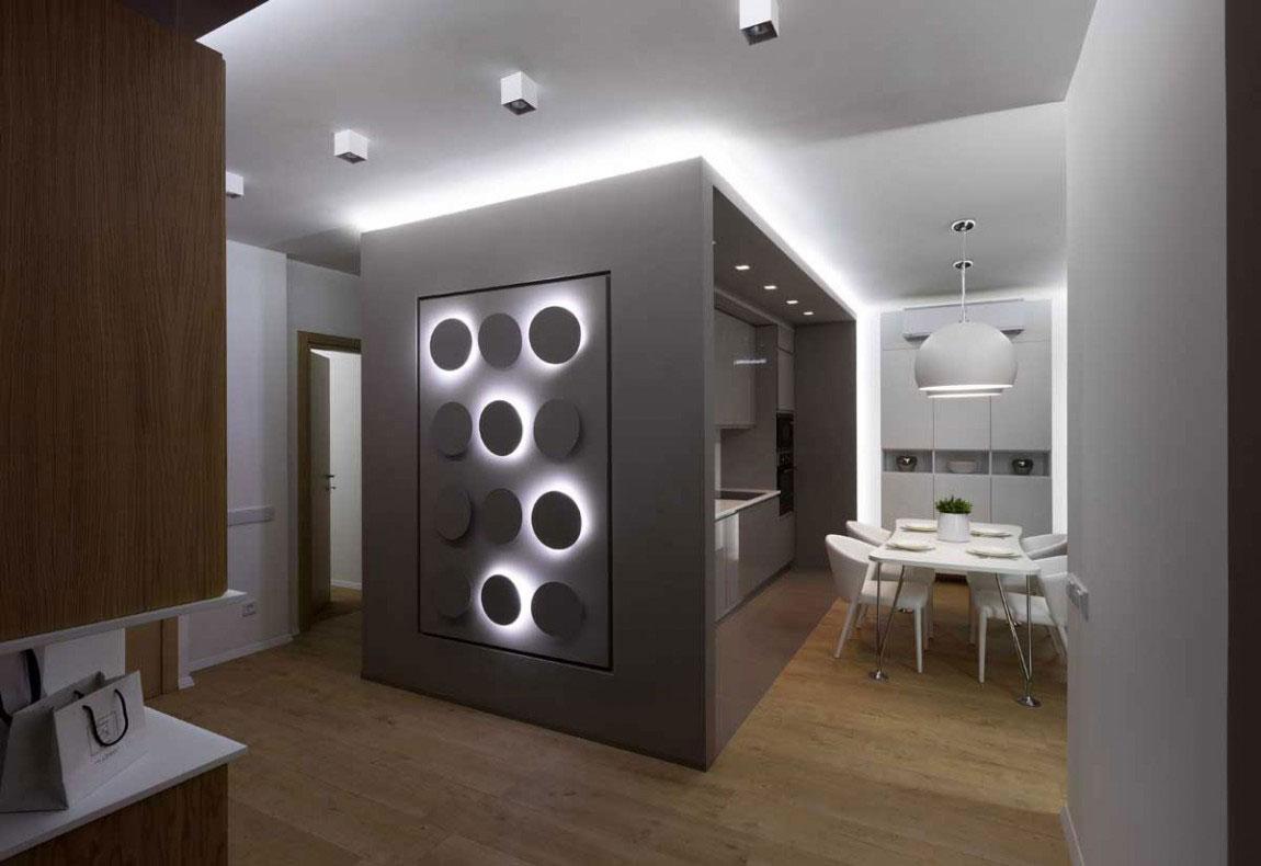 The futuristic apartment that Denis-Rakaev-created-moon-box-16 The futuristic apartment that Denis Rakaev created - moon-box