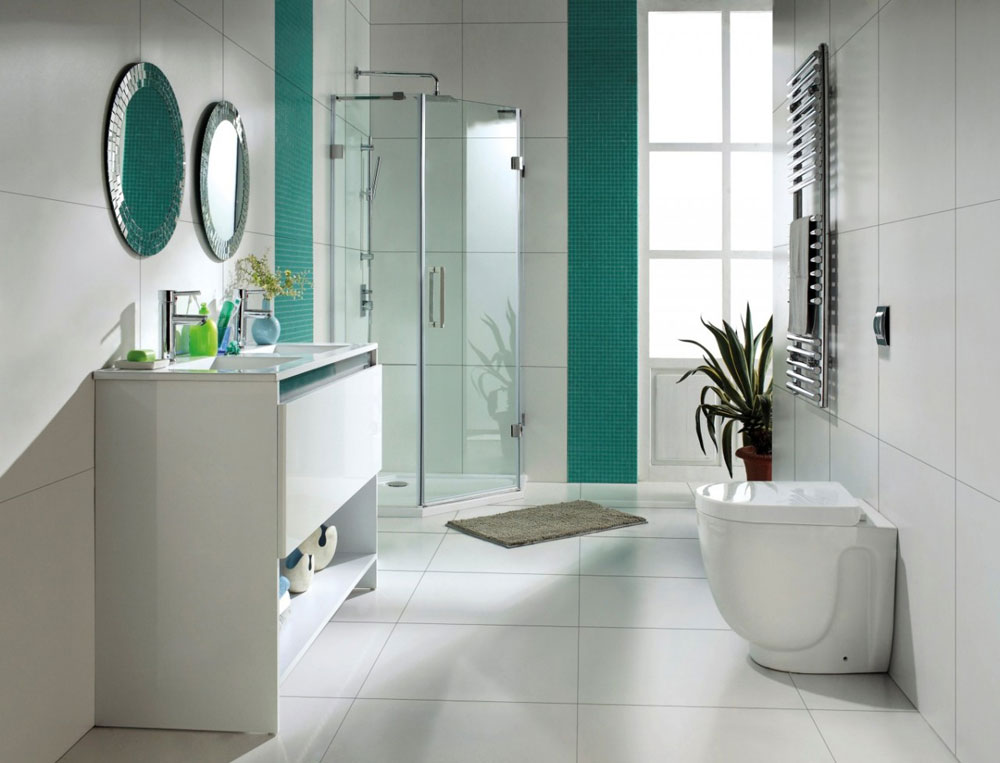 Decorating-your-bathroom-with-beautiful-plants-6 Decorate your bathroom with beautiful plants