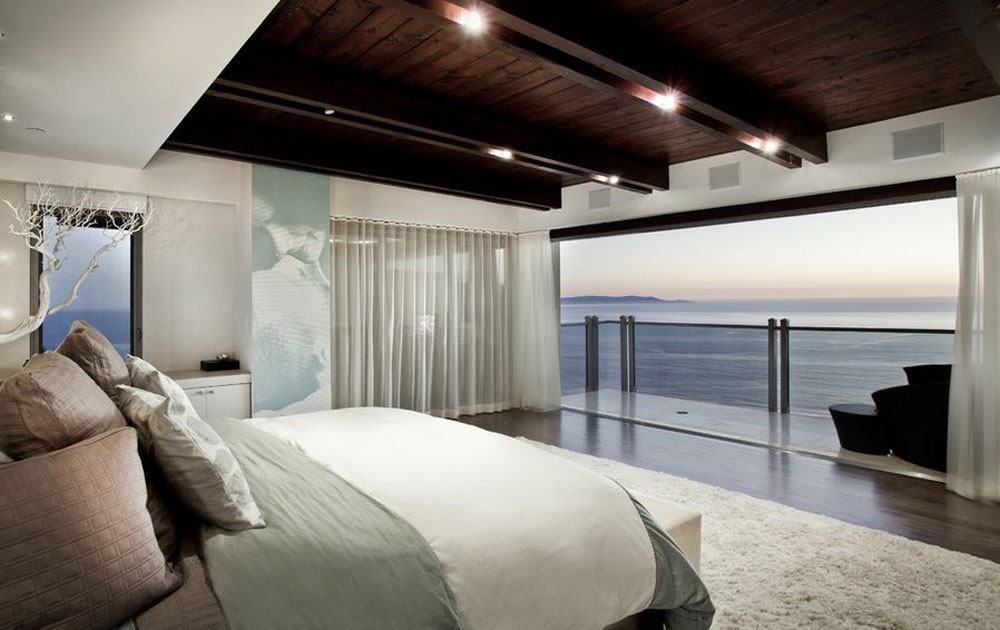 Decorating-a-zen-bedroom-7 decorating a zen bedroom - inspirational pictures