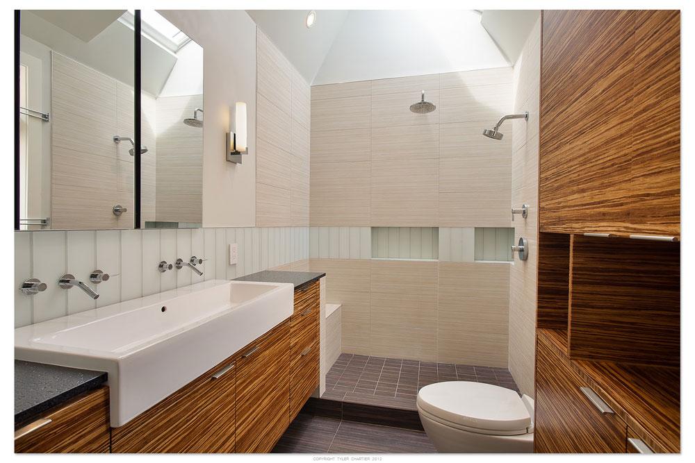 Bathroom with skylights that make you rethink your design 2 bathroom with skylights that make you rethink your design ideas
