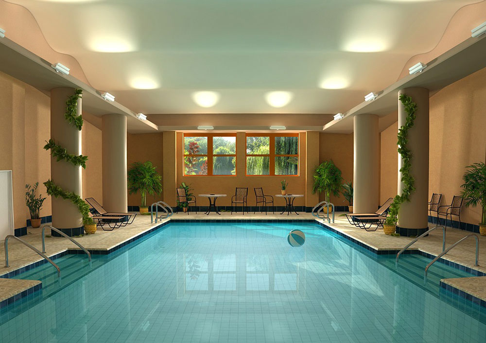 A Collection Of The Popular And Eclectic Indoor Pools We Love 12 A Collection Of The Popular And Eclectic Indoor Pools We Love