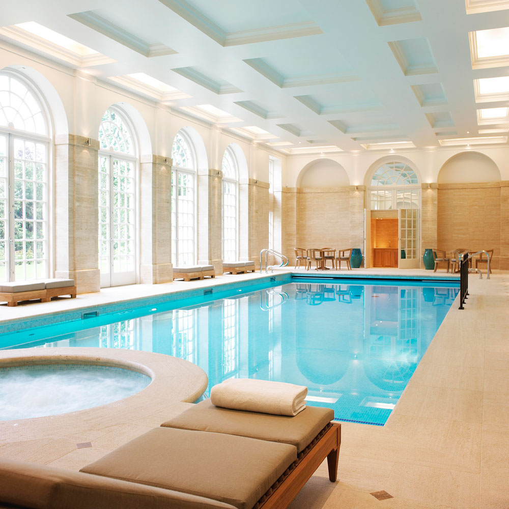 A Collection Of The Popular And Eclectic Indoor Pools We Love 13 A Collection Of The Popular And Eclectic Indoor Pools We Love