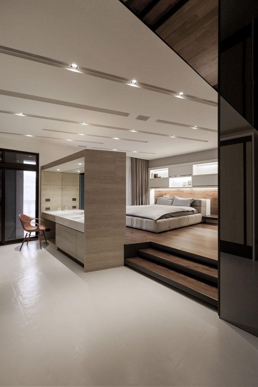 Modern-Bedroom-Interior-Design-Gallery-5 Gallery for modern bedroom interior design