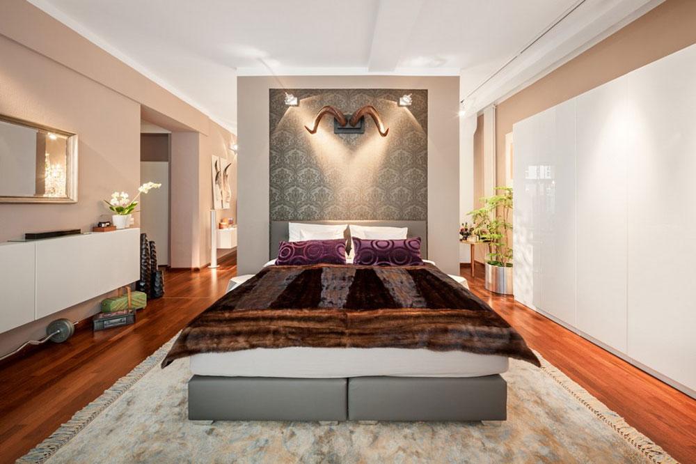 Modern-Bedroom-Interior-Design-Gallery-6 Gallery for modern bedroom interior design