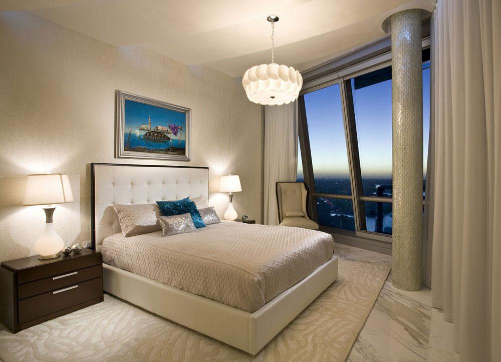 Modern-Bedroom-Interior-Design-Gallery-4 Gallery for modern bedroom interior design