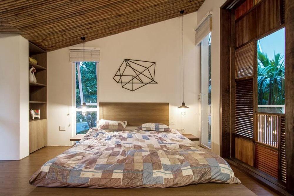Modern-Bedroom-Interior-Design-Gallery-11 Gallery for modern bedroom interior design