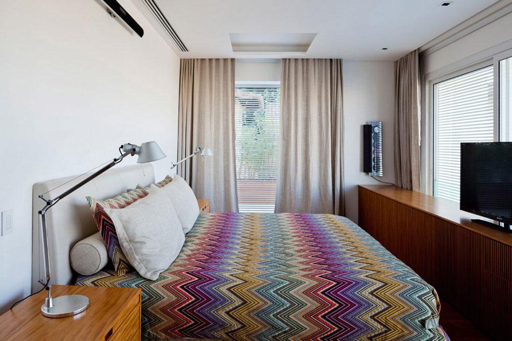 Modern-Bedroom-Interior-Design-Gallery-12 Gallery for modern bedroom interior design