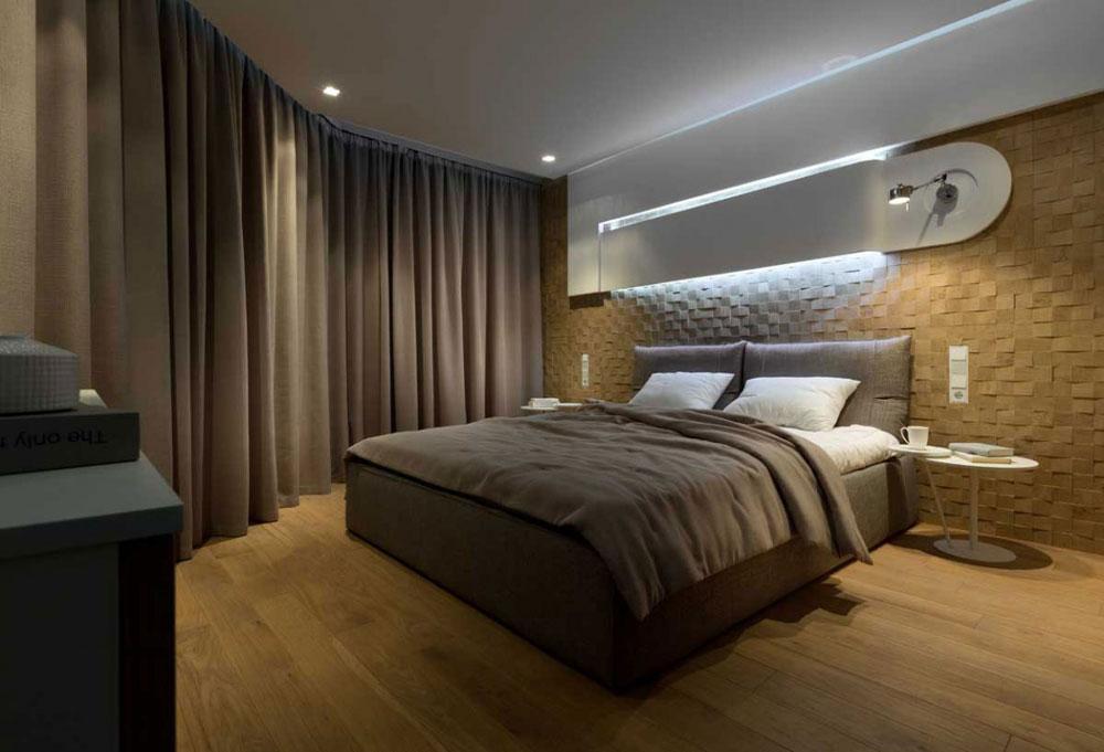 Modern-Bedroom-Interior-Design-Gallery-9 Gallery for modern bedroom interior design