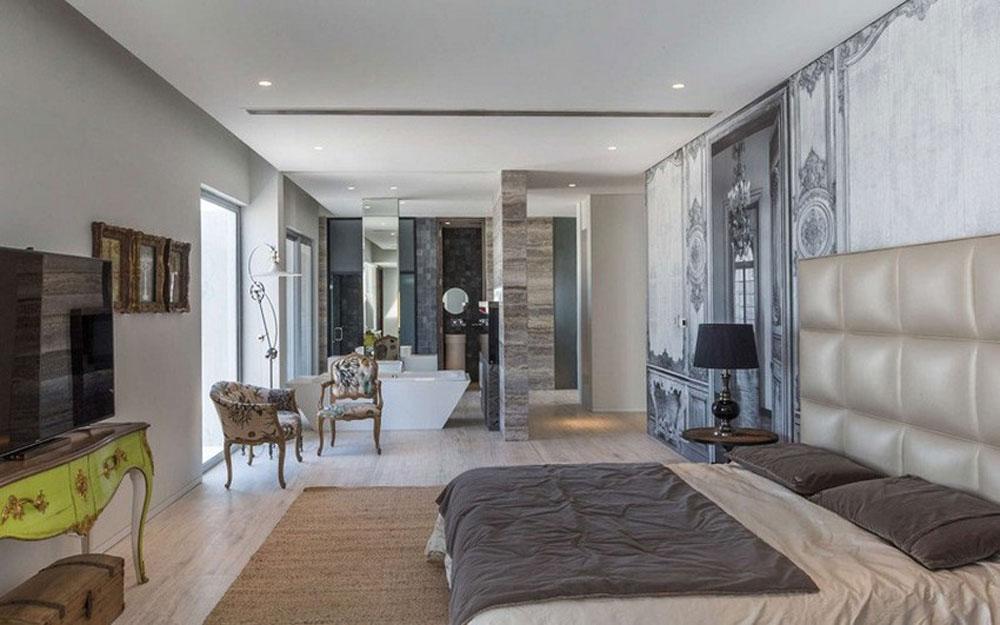 Modern-Bedroom-Interior-Design-Gallery-8 Gallery for modern bedroom interior design