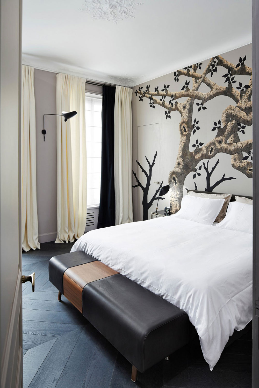 Modern-Bedroom-Interior-Design-Gallery-10 Gallery for modern bedroom interior design
