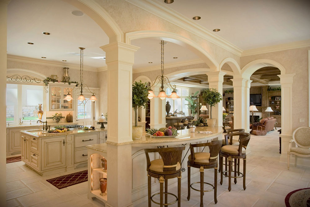 Mediterranean kitchens that could inspire you to remodel or redecorate your own 2 Mediterranean kitchens that could inspire you to remodel or redecorate your own