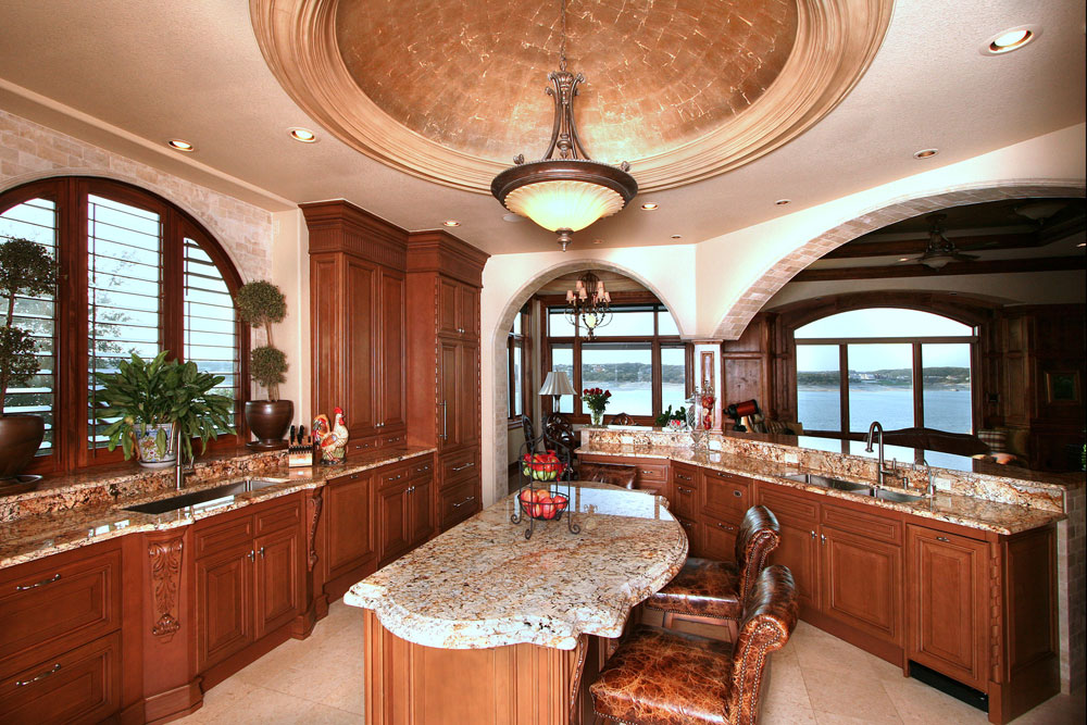 Mediterranean Kitchens That Might Inspire You To Remodel Or Redecorate Your Own 8 Mediterranean Kitchens That Might Inspire You To Remodel Or Redecorate Your Own