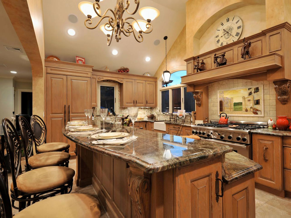 Mediterranean kitchens that could inspire you to remodel or redecorate your own 3 Mediterranean kitchens that could inspire you to remodel or redecorate your own
