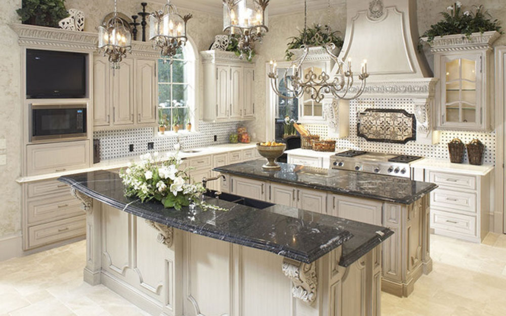 Mediterranean Kitchens That Might Inspire You To Remodel Or Redecorate Your Own 10 Mediterranean Kitchens That Might Inspire You To Remodel Or Redecorate Your Own