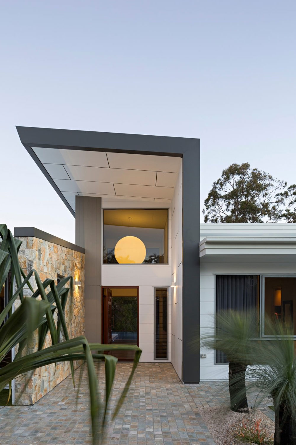 Australian-House-Designed-By-Studio-15b-14 Beautiful Australian house Designed By Studio 15b For a retired couple