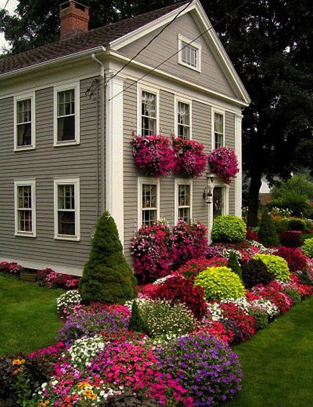 A-Showcase-Of-Beautiful-House-Yards-10 A Showcase of Beautiful House Yards
