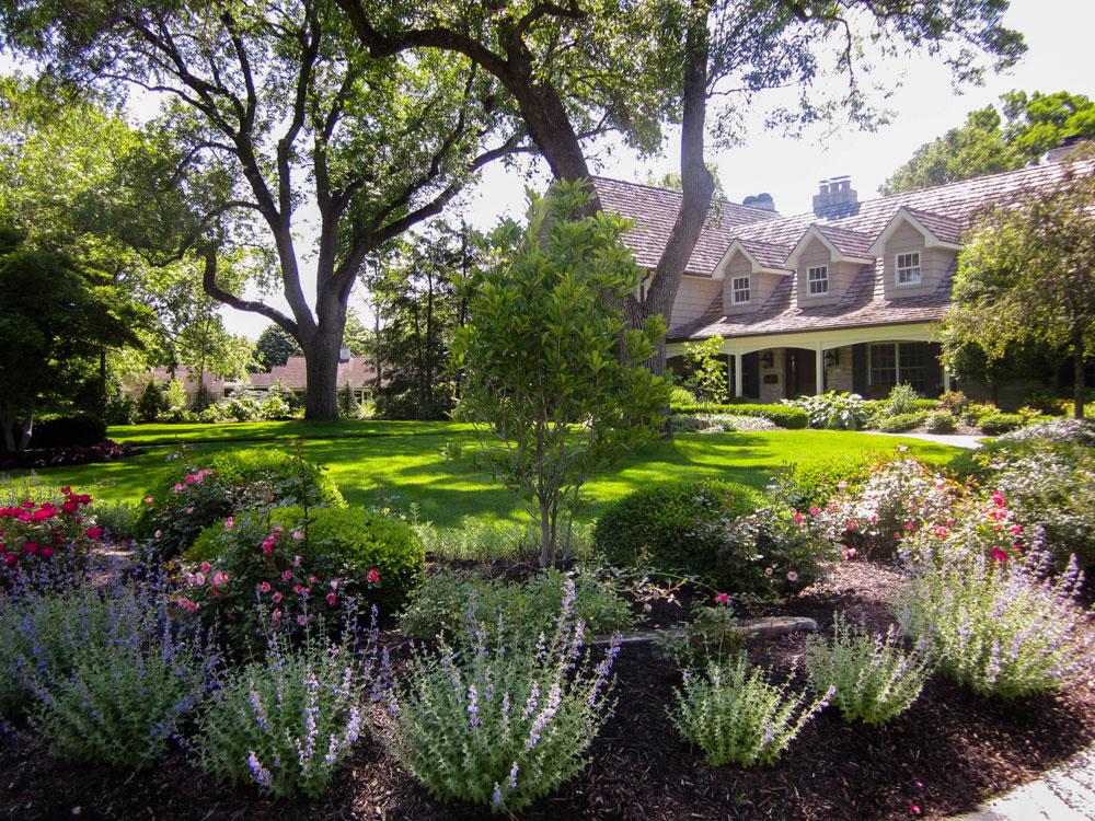 A-Showcase-Of-Beautiful-House-Yards-11 A Showcase of Beautiful House Yards