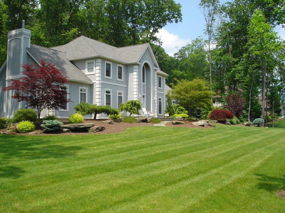 A-Showcase-Of-Beautiful-House-Yards-7 A Showcase of Beautiful House Yards