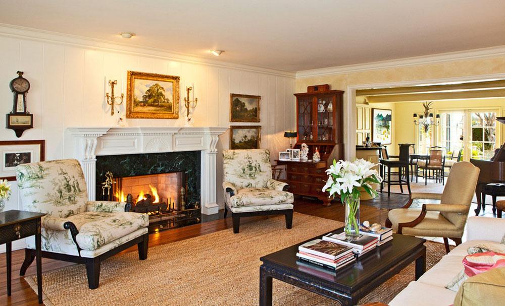 Show-window-of-the-living room-interior-design-with-fireplace-6 Show-window of the living room-interior design with a fireplace