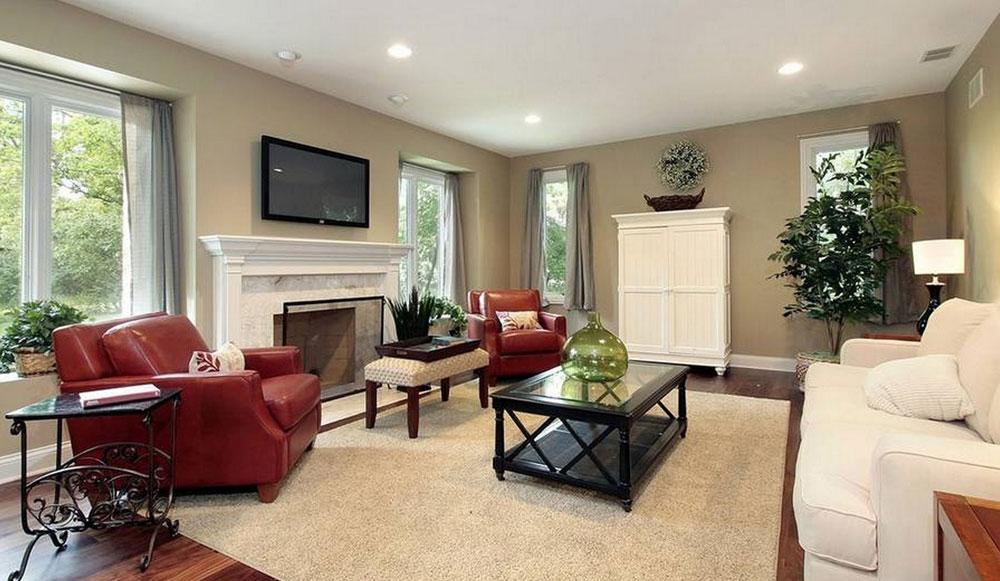 Show-window-of-the-living-room-interior-design-with-fireplace-9 Show-window of the living-room-interior-design with a fireplace