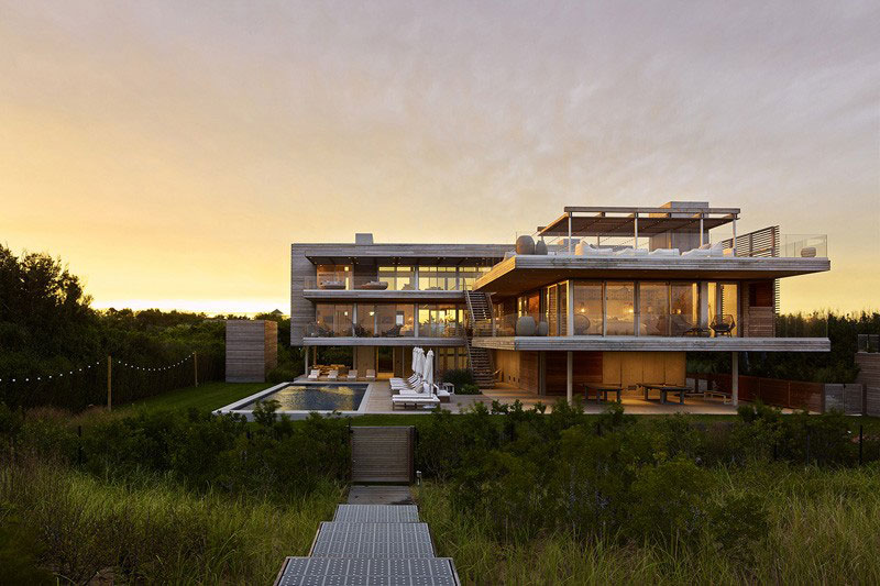 A-Truly stunning-oceanfront-property-designed-by-Stelle-Lomont-Rouhani-Architects-2 A truly stunning oceanfront property designed by Stelle Lomont Rouhani Architects