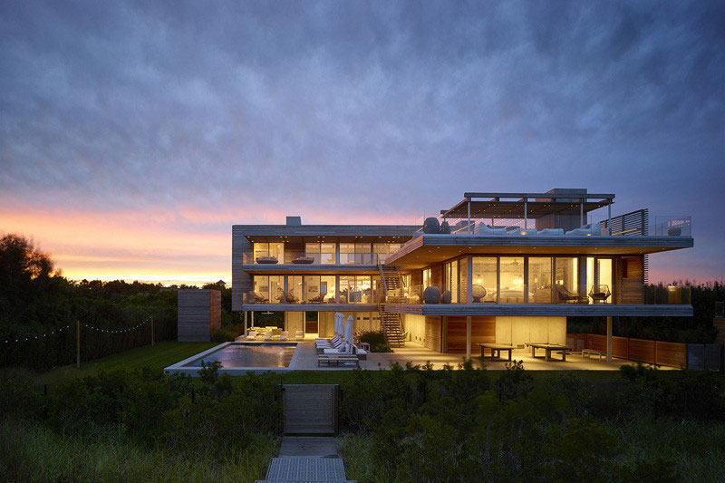 A-Truly stunning-oceanfront-property-designed-by-Stelle-Lomont-Rouhani-Architects-3 A truly stunning oceanfront property designed by Stelle Lomont Rouhani Architects