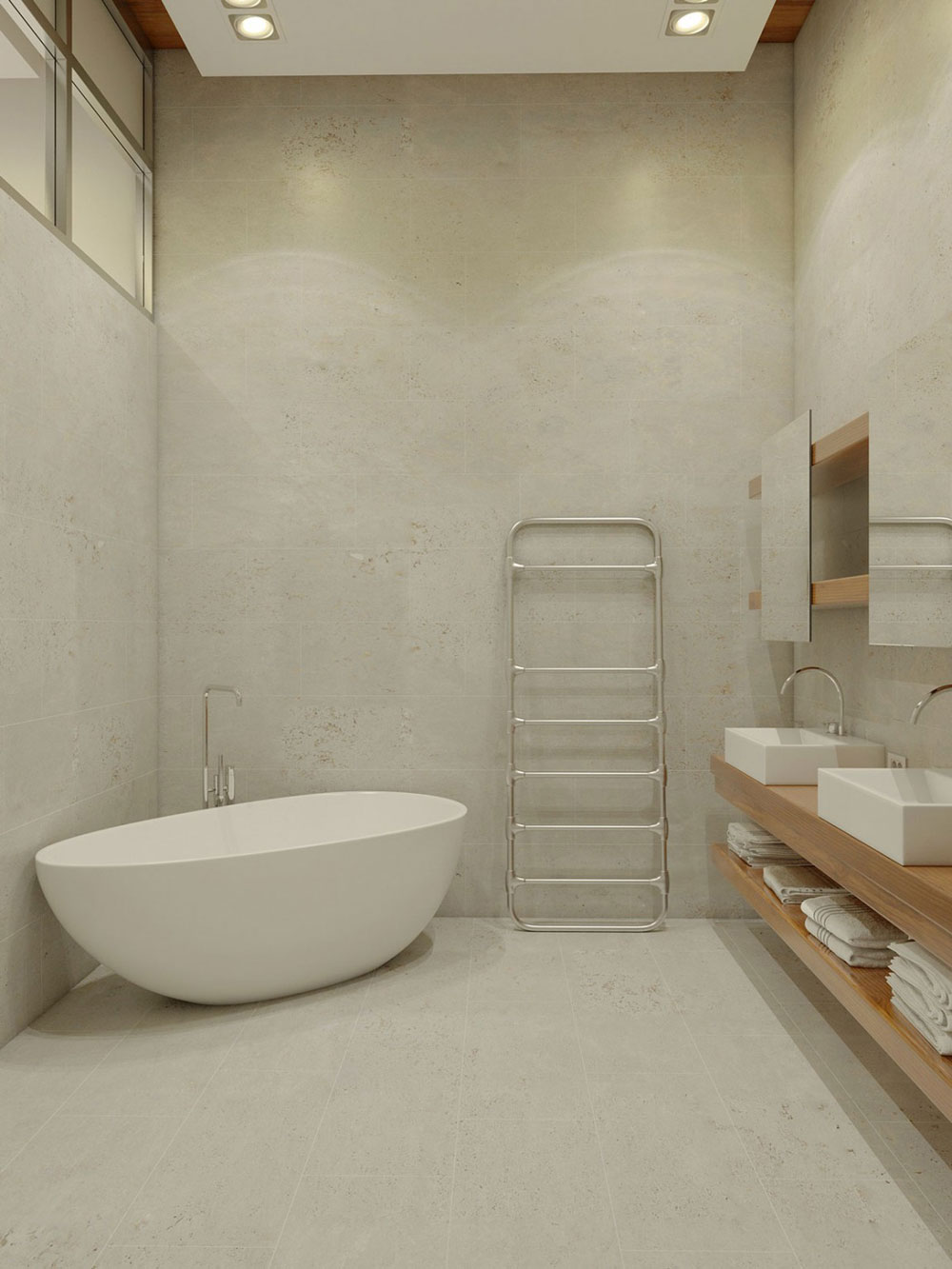Looking for inspiration for modern bathroom interiors 5 Looking for inspiration for modern bathroom interiors?