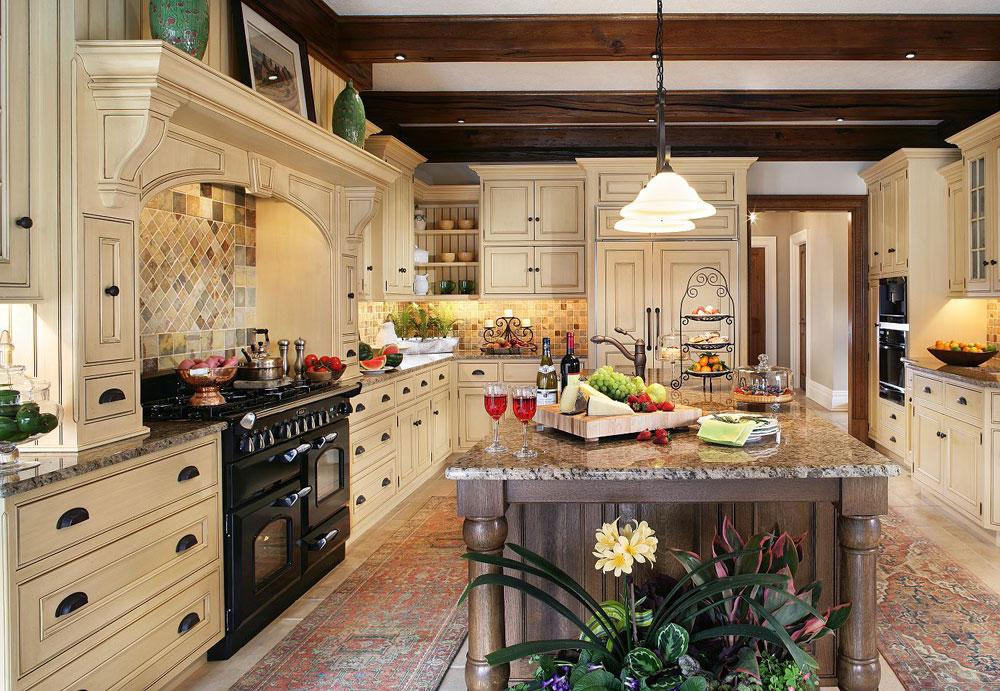 Traditional-kitchen-interior-design-ideas-6 traditional-kitchen-interior-design-ideas