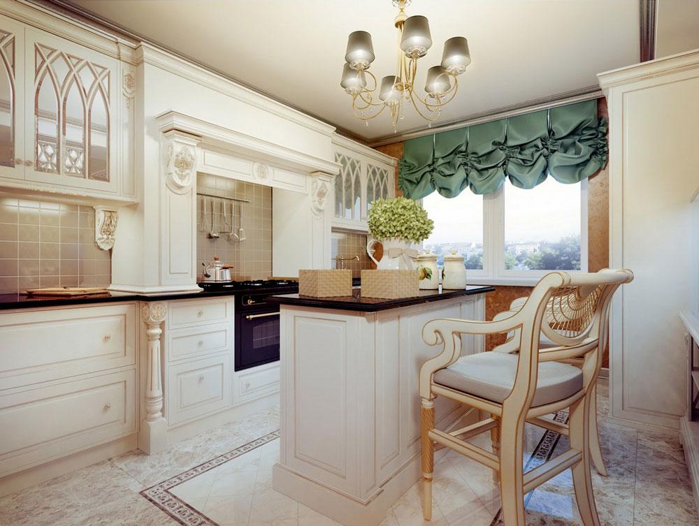 Traditional-kitchen-interior-design-ideas-10 traditional-kitchen-interior-design-ideas