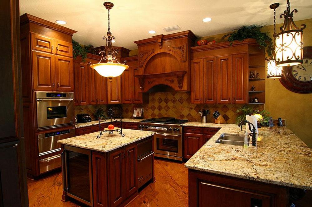 Traditional-kitchen-interior-design-ideas-9 traditional-kitchen-interior-design-ideas