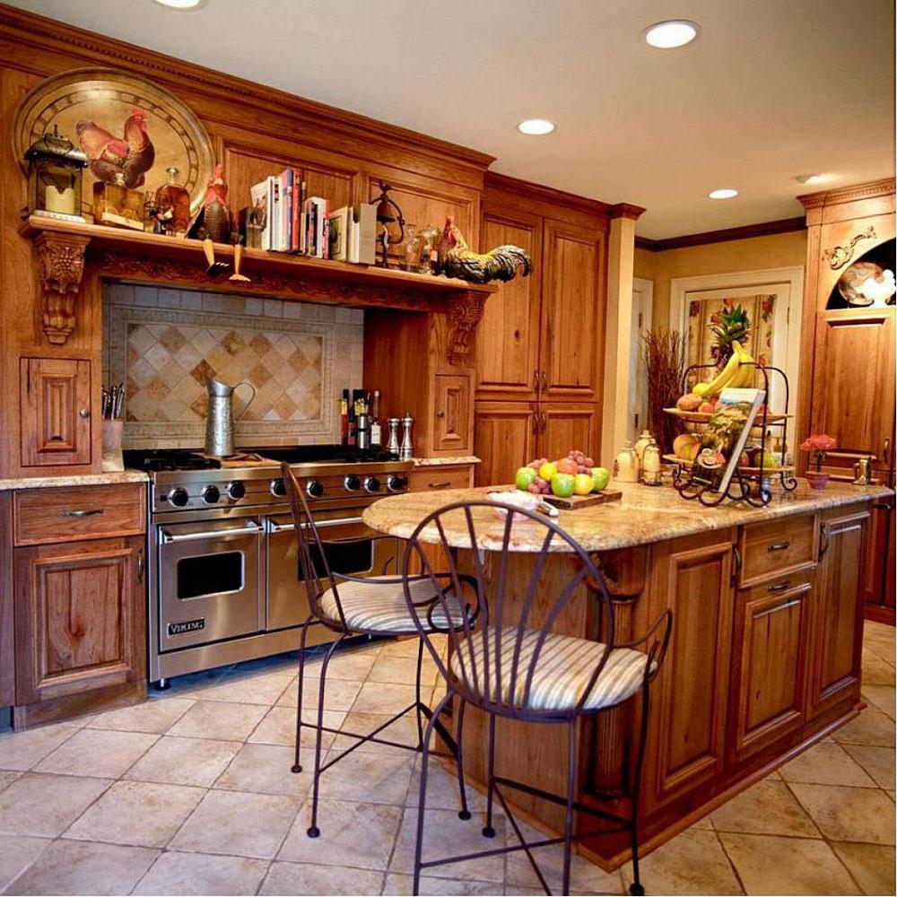 Traditional-kitchen-interior-design-ideas-1 Traditional-kitchen-interior-design-ideas