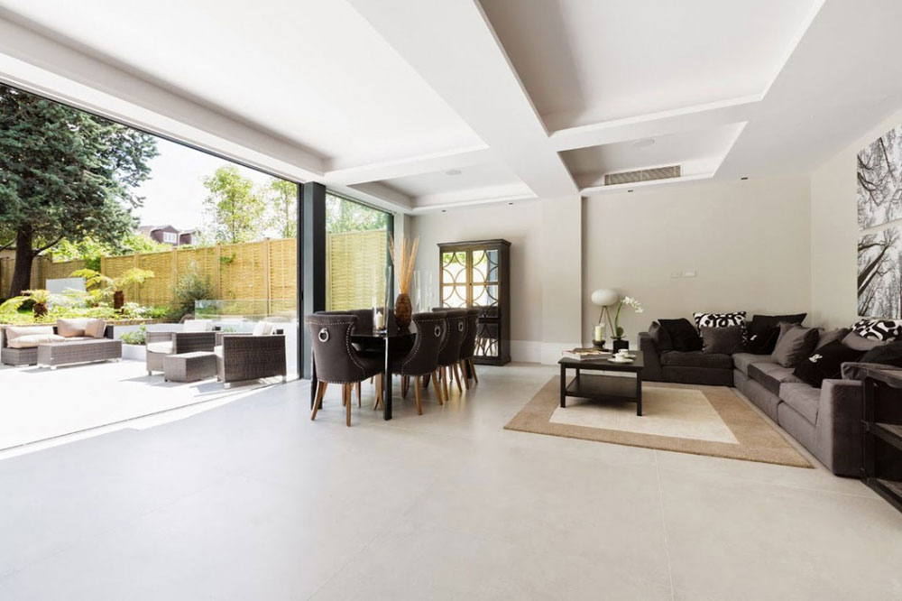 Modern-English-Home-In-Lonsdale-Road-Designed-By-Granit-Chartered-Architects-7 Modern English-Home In Lonsdale Road Designed By Granit Chartered Architects