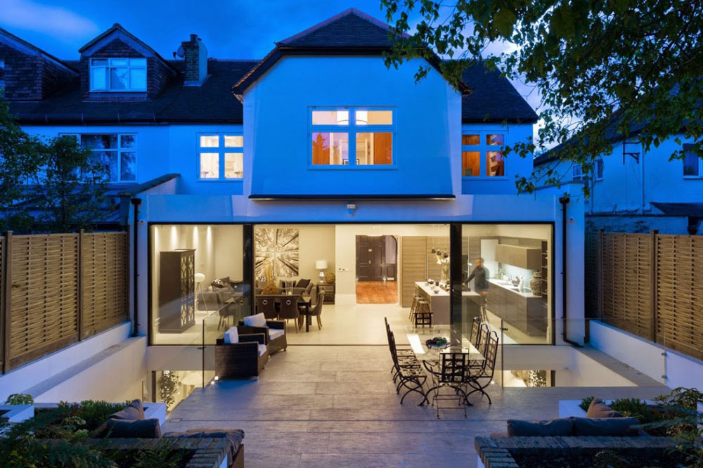 Modern English-house-in-Lonsdale-street-designed-by-Granite-chartered-architects-19 Modern English house in Lonsdale-street designed by Granite-chartered architects